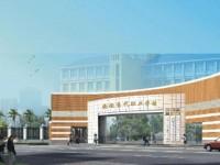 安徽省霍邱师范学校建筑施工与管理专业介绍