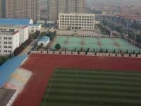 太谷县职业中学校焊接技术应用专业介绍