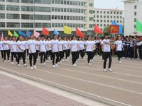 山西省晋中市卫生学校2018年招生简章