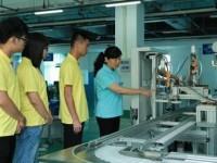 唐山工业职业技术学院6个国家骨干专业