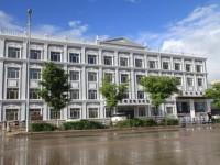 天津市城市经济与管理学校怎么样