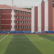 四川泸州江阳高级中学