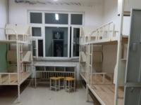 杭州汽车高级技工学校2020年宿舍条件
