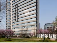 杭州汽车高级技工学校地址在哪里