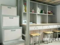 重庆女子职业高级中学2020年宿舍条件