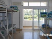 长沙职业技术学院2021年宿舍条件