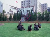 云南国防工业学校2020年招生简章