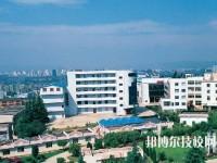 云南国防工业学校2020年有那些专业