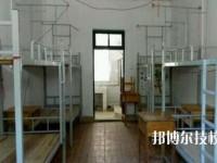 云南国防工业学校2020年宿舍条件