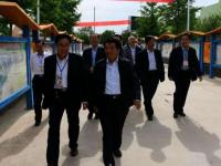 乾县职业教育中心2020年宿舍条件