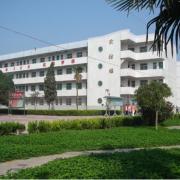 武功县职业教育中心