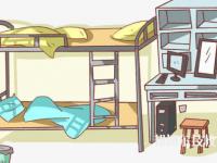 安徽化工学校2020年宿舍条件