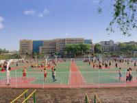 湖南城建职业技术学院2021年招生录取分数线