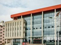 安徽理工学校2020年宿舍条件