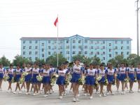 安徽第一轻工业学校2020年招生录取分数线