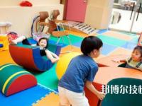 安徽怀远师范学校2020年有哪些专业