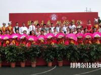 安徽怀远师范学校网站网址