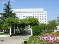 安徽淮北卫生学校地址在哪里