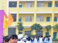 合浦县中等职业技术学校2020年招生录取分数线