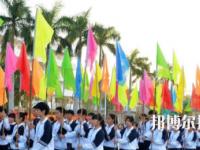 合浦县中等职业技术学校2020年宿舍条件