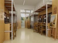 随州高级技工学校2020年宿舍条件