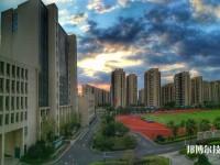宁波第二技师学院地址在哪里