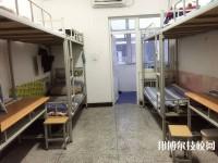 鄂州中等专业学校2020年宿舍条件