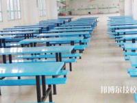 深圳新南方技工学校2020年宿舍条件