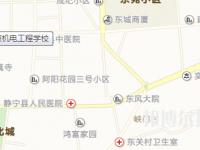 平凉机电工程学校地址在哪里