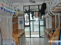 冷水江高级技工学校2020年宿舍情况