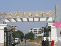 广西桂林农业学校2020年招生简章