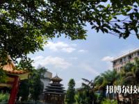 广西桂林农业学校怎么样、好不好