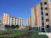 北川羌族自治县七一职业中学2020年报名条件、招生要求、招生对象