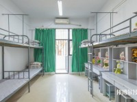 武汉体育舞蹈学校2020年宿舍条件