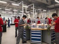 江苏太仓中等专业学校2020年招生计划