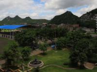广西商业学校2020年招生计划