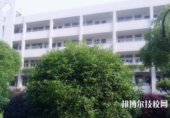 杭州临平职业高级中学2020年宿舍条件