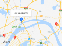 武汉体育舞蹈学校地址在哪里