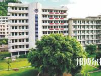 广西商业学校2020年有哪些专业