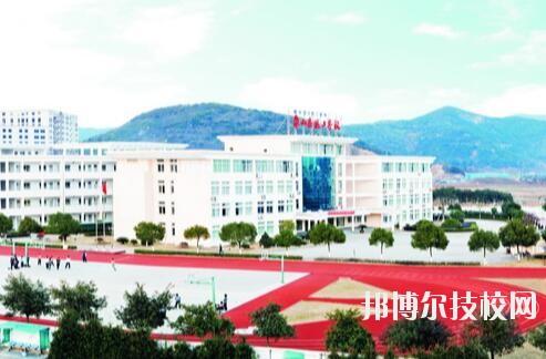 象山县技工学校2020年招生办联系电话