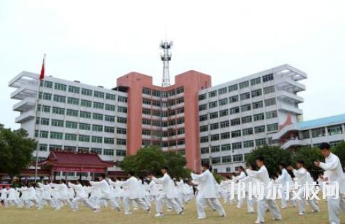 广东连州卫生学校8