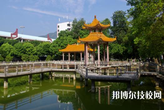 广东连州卫生学校学校怎么样、好不好