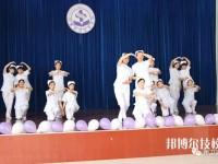 滦县卫生职业中等专业学校怎么样、好不好