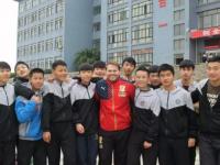湘潭市工业贸易中等专业学校2020年招生计划