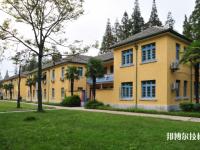 淮安生物工程高等职业学校2020年有哪些专业