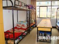 长沙现代服务职业中专学校2020年宿舍条件