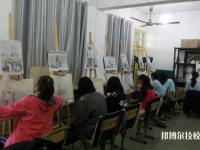长沙现代服务职业中专学校2020年有哪些专业