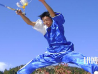 平凉崆峒文武学校网站网址