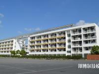 江苏吴中中等专业学校2020年宿舍条件