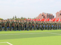 丽水职业高级中学2020年招生录取分数线